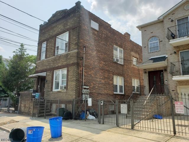 596 3RD ST, Newark City, NJ 07107 (MLS #3561397) :: Zebaida Group at Keller Williams Realty