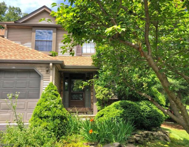 31 Manor Dr, Montgomery Twp., NJ 08540 (MLS #3562571) :: The Debbie Woerner Team