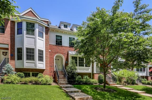 10 Cook Ave Unit 6, Madison Boro, NJ 07940 (MLS #3562609) :: William Raveis Baer & McIntosh