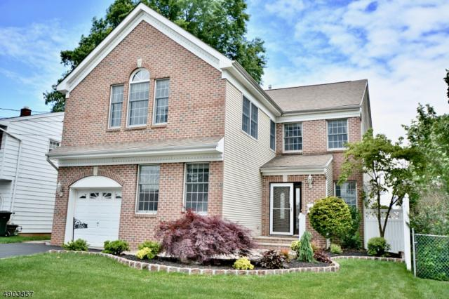 250 Carolyn Ave, Woodbridge Twp., NJ 07067 (MLS #3562639) :: REMAX Platinum