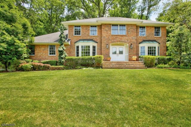 7 Granada Dr, Parsippany-Troy Hills Twp., NJ 07950 (MLS #3562866) :: The Debbie Woerner Team