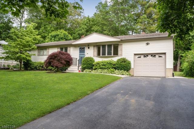 78 White Rock Blvd, Jefferson Twp., NJ 07438 (MLS #3563095) :: The Dekanski Home Selling Team