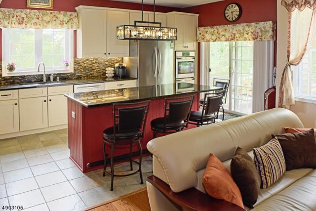 1 Pembrook Ln #1, Mount Olive Twp., NJ 07828 (MLS #3563226) :: Zebaida Group at Keller Williams Realty