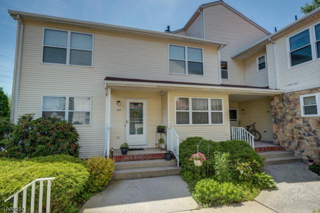 261 Dorset Ct #261, Piscataway Twp., NJ 08854 (MLS #3563490) :: REMAX Platinum