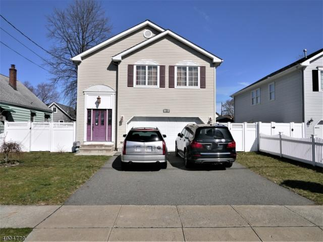 15 Falmouth Ave, Elmwood Park Boro, NJ 07407 (MLS #3563594) :: William Raveis Baer & McIntosh
