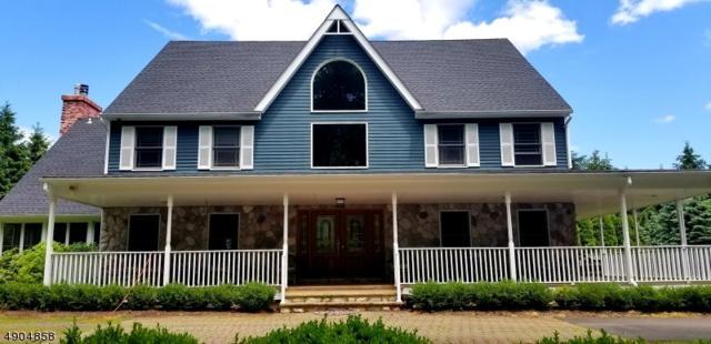 144 Whitenack Rd, Bernards Twp., NJ 07920 (MLS #3563724) :: SR Real Estate Group