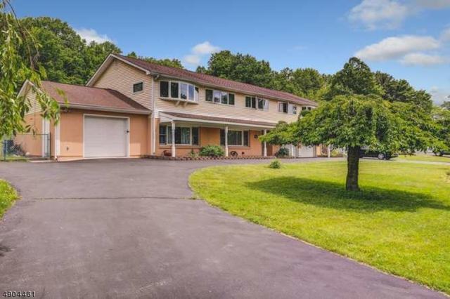 70 Andersen Rd, Holland Twp., NJ 08848 (MLS #3563938) :: SR Real Estate Group