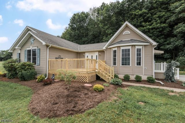 185 Unionville Rd, Wantage Twp., NJ 07461 (MLS #3563977) :: The Sikora Group