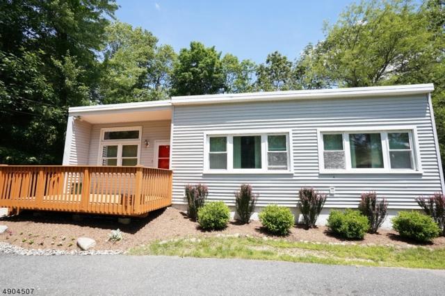 23 Brookside N, Rockaway Twp., NJ 07866 (MLS #3564190) :: REMAX Platinum