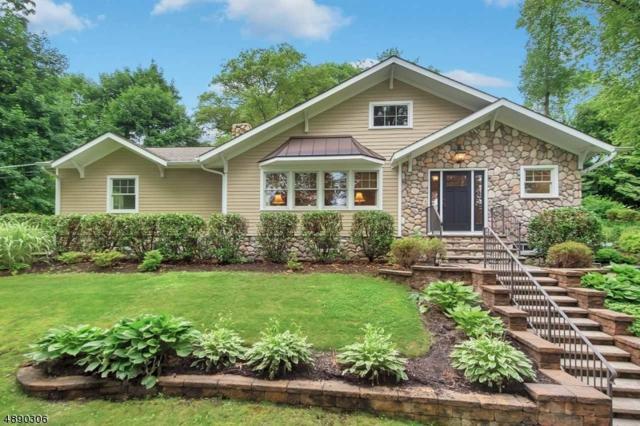 29 Ball Rd, Mountain Lakes Boro, NJ 07046 (MLS #3564232) :: SR Real Estate Group
