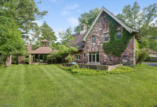 40 North Rd, Millburn Twp., NJ 07078 (MLS #3564237) :: SR Real Estate Group
