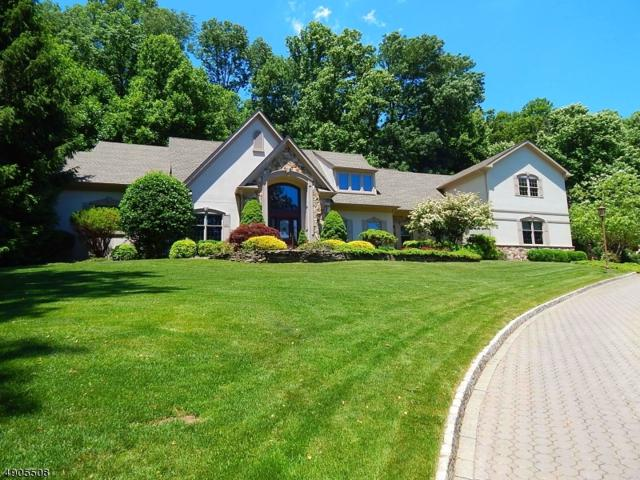 7 Cotswold Ln, Warren Twp., NJ 07059 (MLS #3564238) :: Pina Nazario