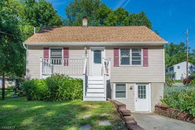 552 Ridge Rd, West Milford Twp., NJ 07480 (MLS #3564398) :: The Sue Adler Team