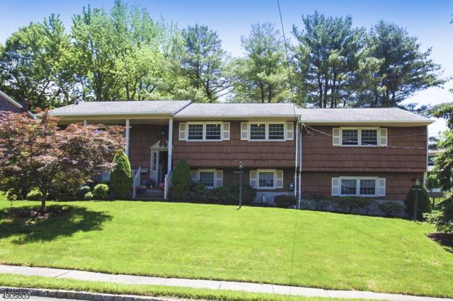 42 Littlebrook Rd, Springfield Twp., NJ 07081 (MLS #3564509) :: REMAX Platinum