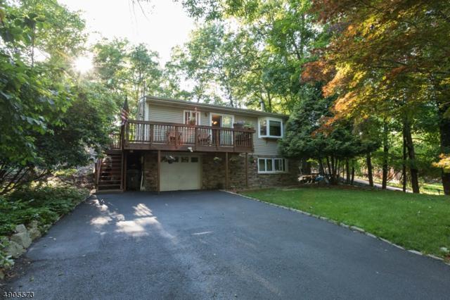 27 Hemlock Rd, Byram Twp., NJ 07821 (MLS #3564624) :: Weichert Realtors