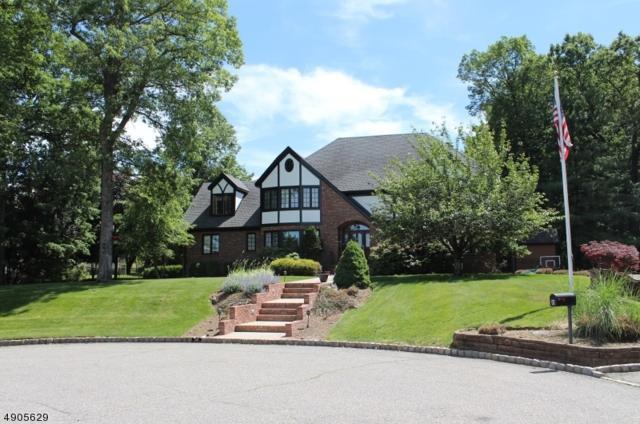 8 Jennie Ct, Cedar Grove Twp., NJ 07009 (MLS #3564645) :: Zebaida Group at Keller Williams Realty