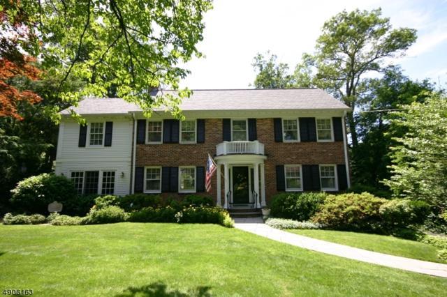 Address Not Published, Summit City, NJ 07901 (MLS #3564858) :: The Dekanski Home Selling Team
