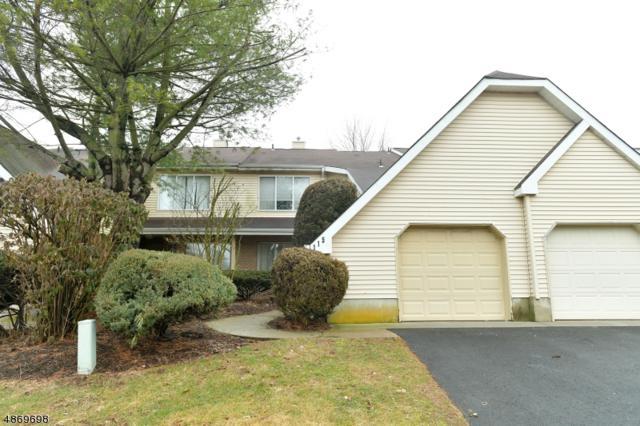 115 Nathan Dr, North Brunswick Twp., NJ 08902 (MLS #3565053) :: Coldwell Banker Residential Brokerage