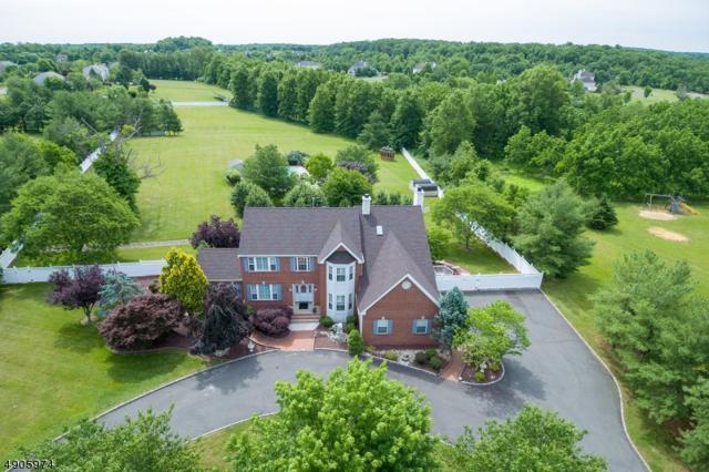 5 Veghte Pl, Franklin Twp., NJ 08823 (#3565405) :: Jason Freeby Group at Keller Williams Real Estate