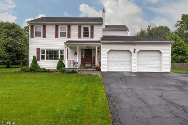 18 Chestnut Trl, Raritan Twp., NJ 08822 (#3565415) :: Group BK