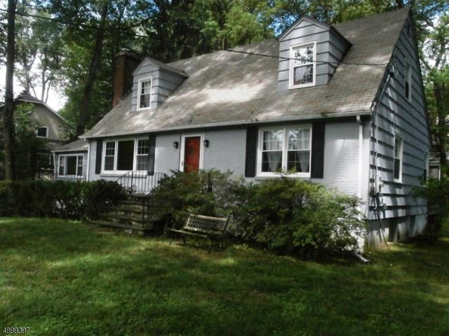 289 Blvd, Mountain Lakes Boro, NJ 07046 (MLS #3565420) :: Weichert Realtors