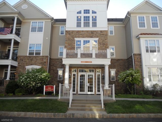 3103 Enclave Cir #3103, Franklin Twp., NJ 08873 (MLS #3566082) :: Pina Nazario