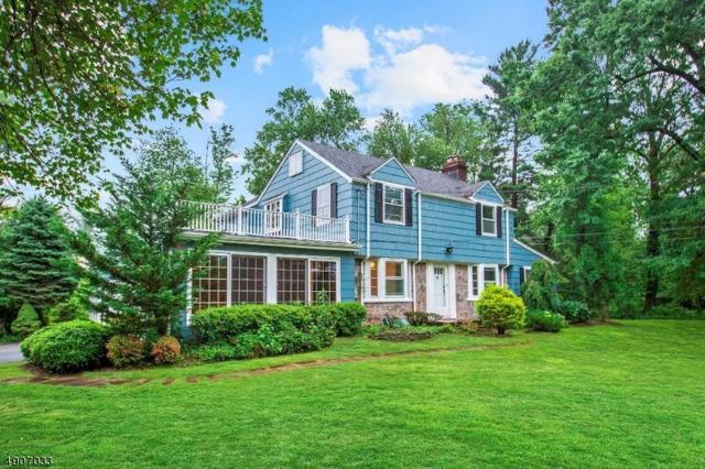 2 Dorset Rd, Woodbridge Twp., NJ 07067 (#3566112) :: Daunno Realty Services, LLC
