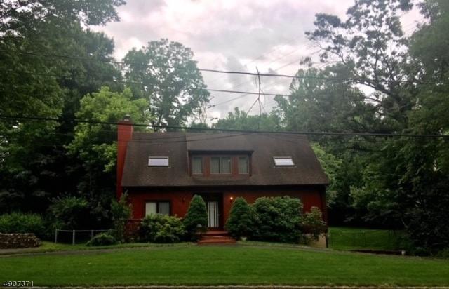 22 Mt Vernon Ave, Summit City, NJ 07901 (MLS #3566152) :: The Dekanski Home Selling Team
