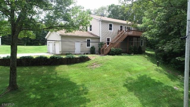 8 Post Hill Dr, Vernon Twp., NJ 07422 (MLS #3566299) :: SR Real Estate Group