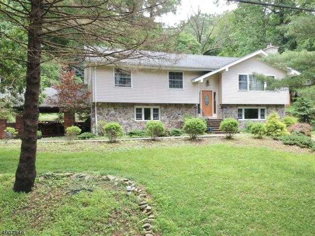 241 Springbrook Trl, Sparta Twp., NJ 07871 (MLS #3566482) :: SR Real Estate Group