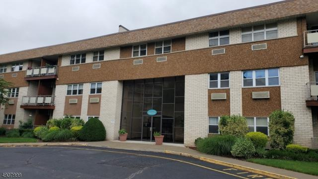 1111 River Rd F8, Edgewater Boro, NJ 07020 (MLS #3566576) :: William Raveis Baer & McIntosh