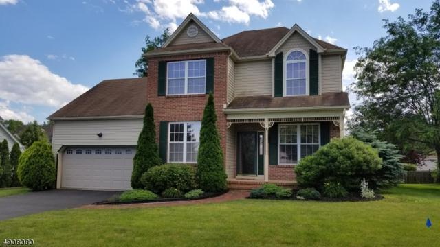 79 Buckeley Hill Dr, Lopatcong Twp., NJ 08865 (MLS #3566634) :: Team Francesco/Christie's International Real Estate