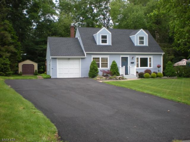 52 Village Dr, Wayne Twp., NJ 07470 (MLS #3566663) :: Weichert Realtors
