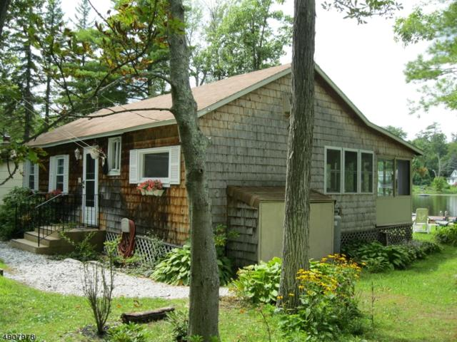61 Cottage Ave, Frankford Twp., NJ 07860 (MLS #3566797) :: REMAX Platinum