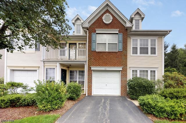 50 Heritage Ct, Montville Twp., NJ 07082 (MLS #3566850) :: SR Real Estate Group