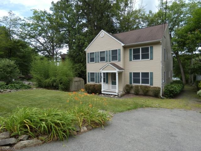 47 Cupsaw Dr, Ringwood Boro, NJ 07456 (MLS #3566881) :: The Debbie Woerner Team