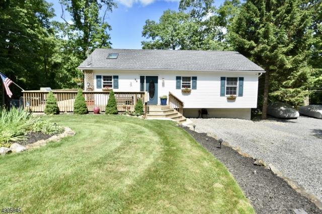 38 Oneida Ave, Hopatcong Boro, NJ 07843 (MLS #3566935) :: The Dekanski Home Selling Team