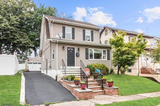 64 Revere Ave, Maplewood Twp., NJ 07040 (MLS #3567166) :: Coldwell Banker Residential Brokerage