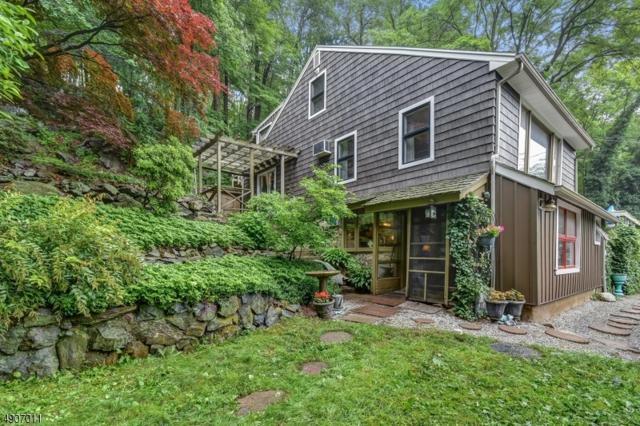 18 Bott Lane, Montville Twp., NJ 07082 (MLS #3567173) :: SR Real Estate Group