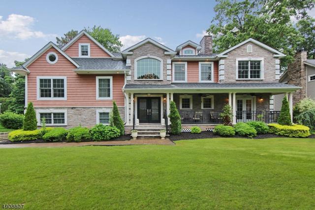 1 Manchester Dr, Westfield Town, NJ 07090 (MLS #3567179) :: SR Real Estate Group