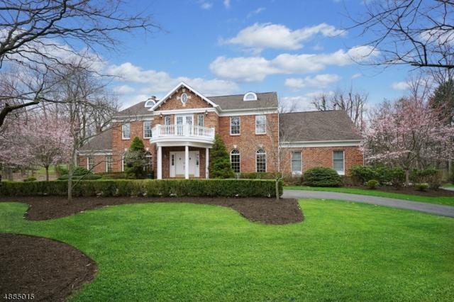 8 Chesterfield Dr, Warren Twp., NJ 07059 (MLS #3567231) :: Coldwell Banker Residential Brokerage