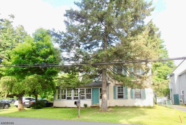 25 Park Pl, Mount Olive Twp., NJ 07836 (MLS #3567237) :: REMAX Platinum