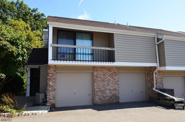 104 Overlook Dr, Union Twp., NJ 08809 (MLS #3567358) :: Coldwell Banker Residential Brokerage