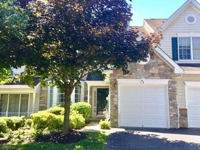 57 Patriot Hill Dr, Bernards Twp., NJ 07920 (MLS #3567361) :: Coldwell Banker Residential Brokerage