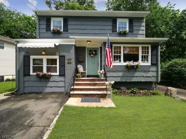 8 Glen Ave, Summit City, NJ 07901 (MLS #3567385) :: SR Real Estate Group