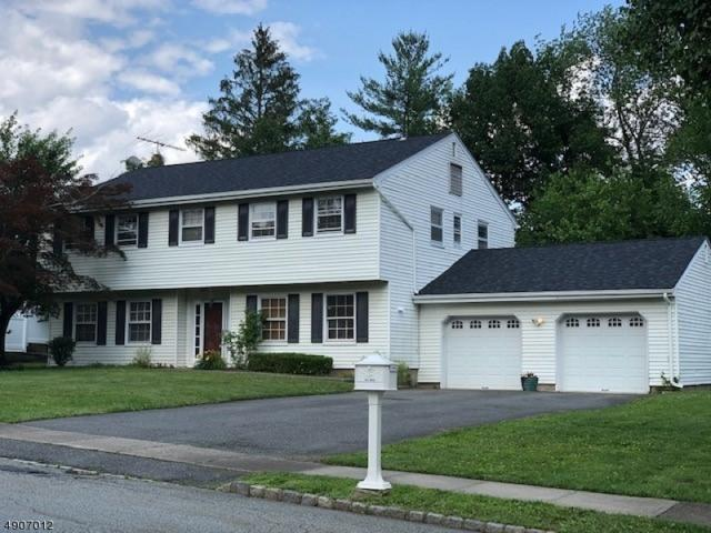 23 Robert St, Parsippany-Troy Hills Twp., NJ 07054 (MLS #3567422) :: SR Real Estate Group