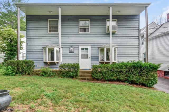 29 Wheatland Ave, West Orange Twp., NJ 07052 (MLS #3567524) :: William Raveis Baer & McIntosh