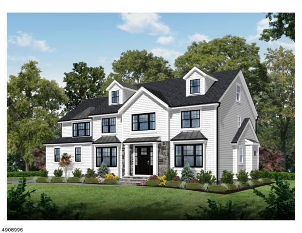49 Moss Avenue, Westfield Town, NJ 07090 (MLS #3567568) :: Coldwell Banker Residential Brokerage