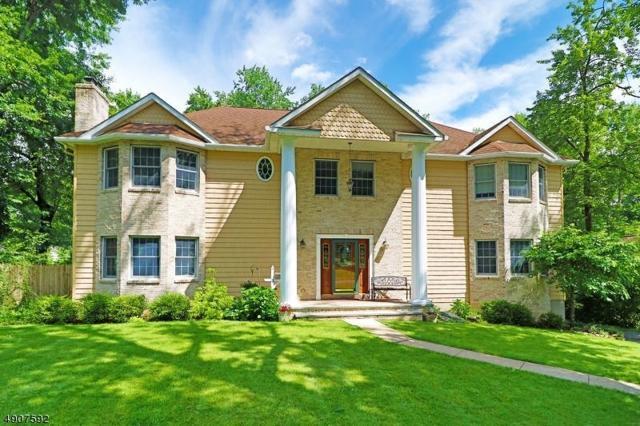 28 Fairview Dr, East Hanover Twp., NJ 07936 (MLS #3567874) :: SR Real Estate Group