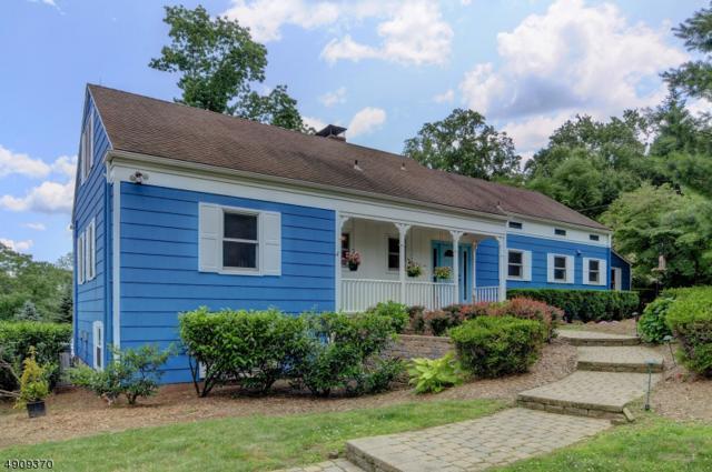 76 Childs Rd, Bernards Twp., NJ 07920 (MLS #3568037) :: Coldwell Banker Residential Brokerage